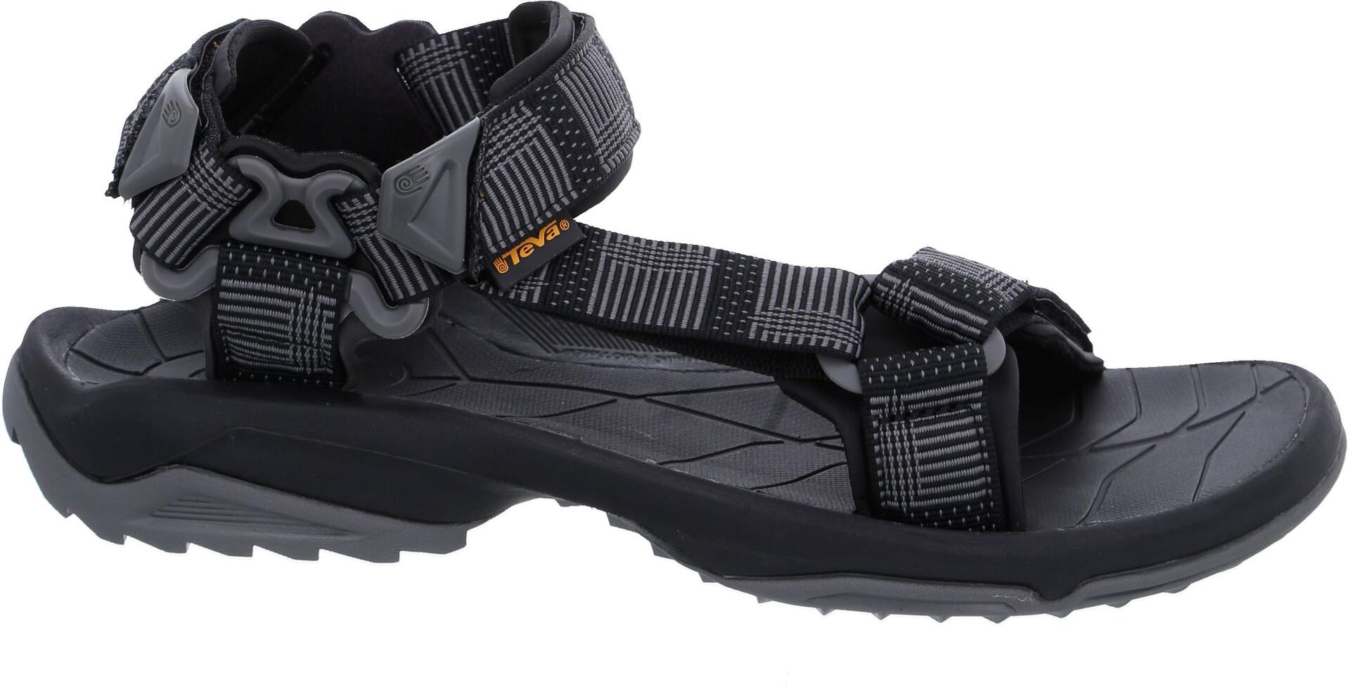 Chaussures Lite Teva Fi HommeAtitlan Terra Black 9EY2eWIbDH